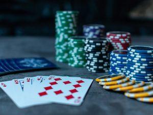 Póker Póquer