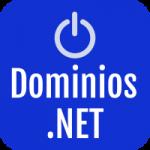 Nombres de dominio con extensión .NET