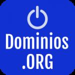 Nombres de dominio con extensión .ORG
