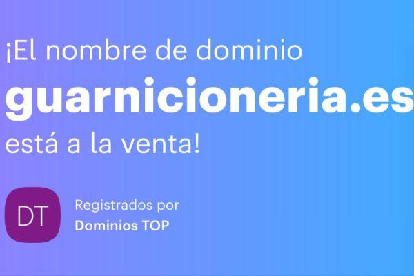 dominio guarnicioneria.es