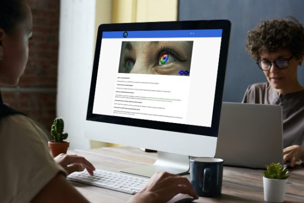 Dominio y weblog personalizador.es